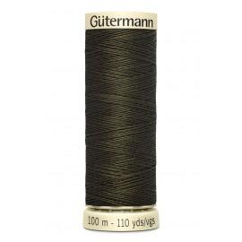 Sew-all thread Gutermann 100 m - N°531