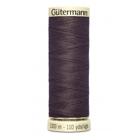 Sew-all thread Gutermann 100 m - N°540