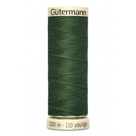 Sew-all thread Gutermann 100 m - N°561