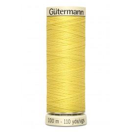 Sew-all thread Gutermann 100 m - N°580
