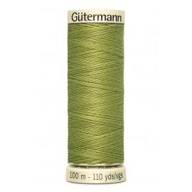 Sew-all thread Gutermann 100 m - N°582