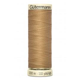 Sew-all thread Gutermann 100 m - N°591