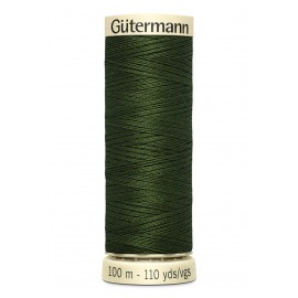 Sew-all thread Gutermann 100 m - N°597