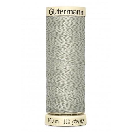 Bobine de Fil pour tout coudre Gutermann 100 m - N°633