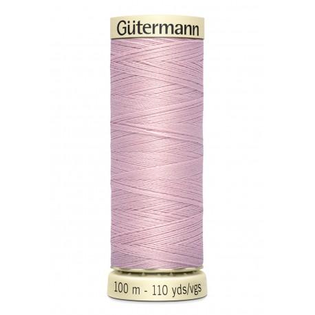 Sew-all thread Gutermann 100 m - N°662