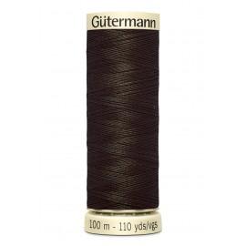 Bobine de Fil pour tout coudre Gutermann 100 m - N°674
