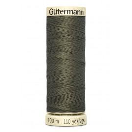 Bobine de Fil pour tout coudre Gutermann 100 m - N°676