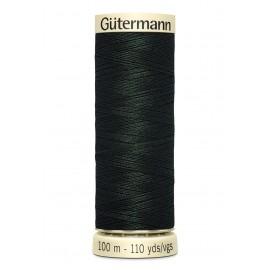 Bobine de Fil pour tout coudre Gutermann 100 m - N°687