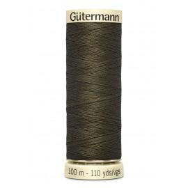 Bobine de Fil pour tout coudre Gutermann 100 m - N°689