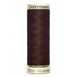 Bobine de Fil pour tout coudre Gutermann 100 m - N°694