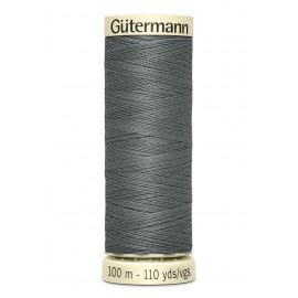 Bobine de Fil pour tout coudre Gutermann 100 m - N°701