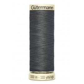 Bobine de Fil pour tout coudre Gutermann 100 m - N°702