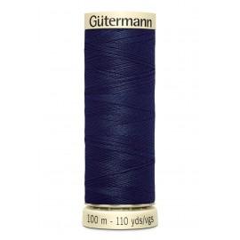 Bobine de Fil pour tout coudre Gutermann 100 m - N°711