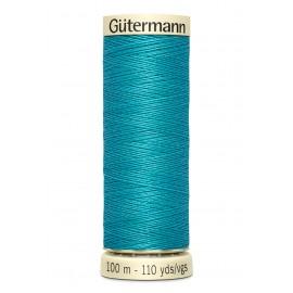 Bobine de Fil pour tout coudre Gutermann 100 m - N°715