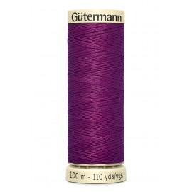 Bobine de Fil pour tout coudre Gutermann 100 m - N°718