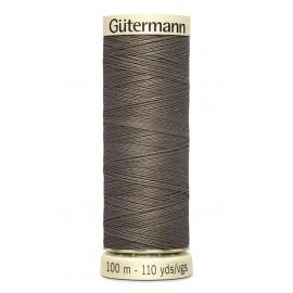 Bobine de Fil pour tout coudre Gutermann 100 m - N°727
