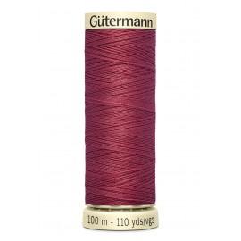 Bobine de Fil pour tout coudre Gutermann 100 m - N°730