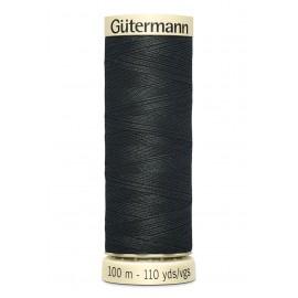 Bobine de Fil pour tout coudre Gutermann 100 m - N°755