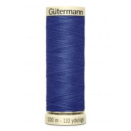 Bobine de Fil pour tout coudre Gutermann 100 m - N°759