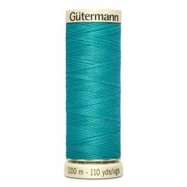 Bobine de Fil pour tout coudre Gutermann 100 m - N°763