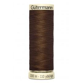 Bobine de Fil pour tout coudre Gutermann 100 m - N°767