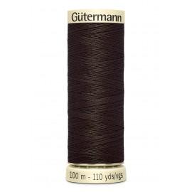 Bobine de Fil pour tout coudre Gutermann 100 m - N°769