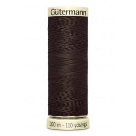 Sew-all thread Gutermann 100 m - N°780