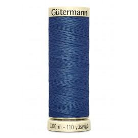Bobine de Fil pour tout coudre Gutermann 100 m - N°786