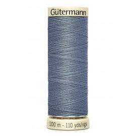 Bobine de Fil pour tout coudre Gutermann 100 m - N°788