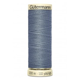Sew-all thread Gutermann 100 m - N°788