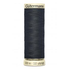 Bobine de Fil pour tout coudre Gutermann 100 m - N°799