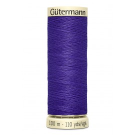 Sew-all thread Gutermann 100 m - N°810