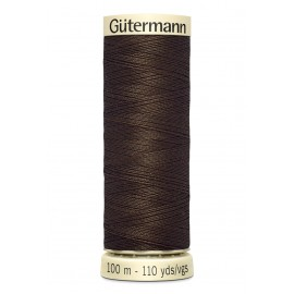 Sew-all thread Gutermann 100 m - N°817