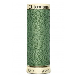 Sew-all thread Gutermann 100 m - N°821