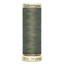 Bobine de Fil pour tout coudre Gutermann 100 m - N°824