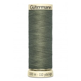 Sew-all thread Gutermann 100 m - N°824