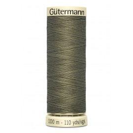 Sew-all thread Gutermann 100 m - N°825