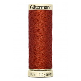 Sew-all thread Gutermann 100 m - N°837
