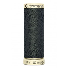 Bobine de Fil pour tout coudre Gutermann 100 m - N°861