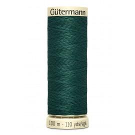 Bobine de Fil pour tout coudre Gutermann 100 m - N°869