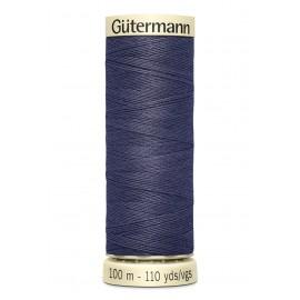 Bobine de Fil pour tout coudre Gutermann 100 m - N°875