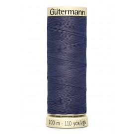 Sew-all thread Gutermann 100 m - N°875