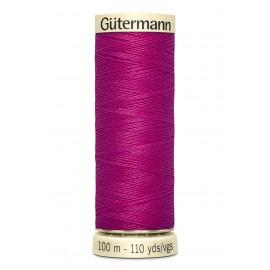 Bobine de Fil pour tout coudre Gutermann 100 m - N°877