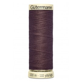 Sew-all thread Gutermann 100 m - N°883