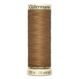 Bobine de Fil pour tout coudre Gutermann 100 m - N°887