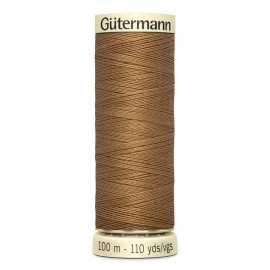 Sew-all thread Gutermann 100 m - N°887