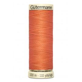 Bobine de Fil pour tout coudre Gutermann 100 m - N°895