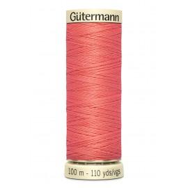 Bobine de Fil pour tout coudre Gutermann 100 m - N°896