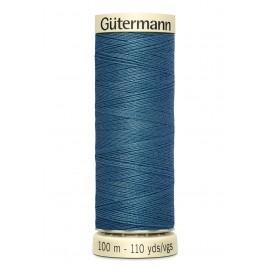 Bobine de Fil pour tout coudre Gutermann 100 m - N°903