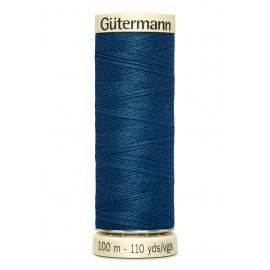 Bobine de Fil pour tout coudre Gutermann 100 m - N°904